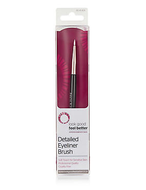 Detailed Eyeliner Brush, , catlanding