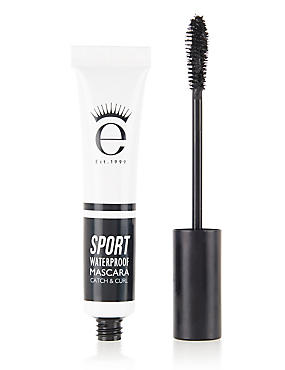 Sport Waterproof Mascara 8ml, , catlanding
