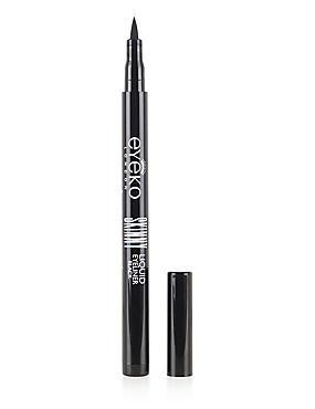 Skinny Liquid Eyeliner 2g, , catlanding