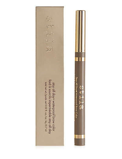 Stay All Day® Waterproof Brow Colour 0.7ml | M&S