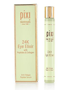 24K Eye Elixir 10ml, , catlanding