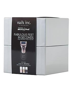 Nails Inc Gift Set, , catlanding