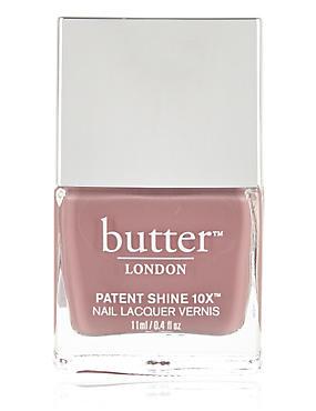 Patent Shine 10X™ 11ml, NUDE PINK, catlanding