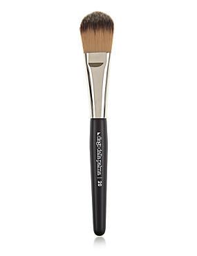 New Foundation Brush 36.4g, , catlanding