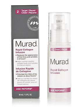 Rapid Collagen Infusion 30ml