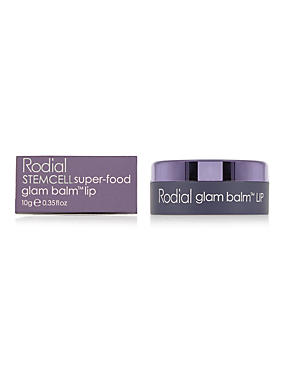 Super-Food Lip Balm 10g, , catlanding