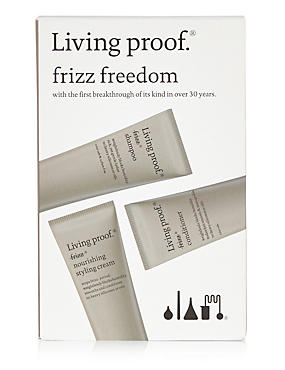 Frizz Freedom Gift Set