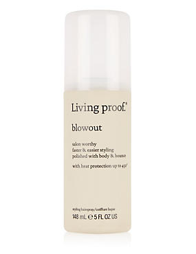 Blowout Styling Hairspray 148ml, , catlanding