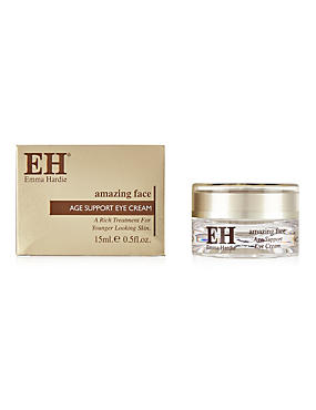 Amazing Face Age Support Eye Cream 15ml
