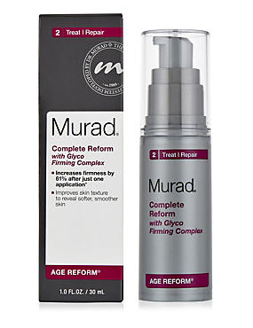 Complete Reform Treatment 30ml
