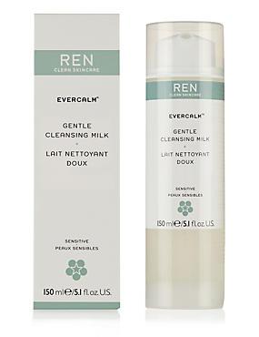 Evercalm™ Gentle Cleansing Milk 150ml, , catlanding
