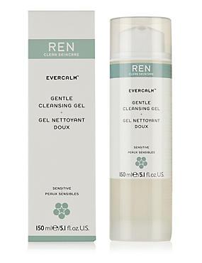 Evercalm™ Gentle Cleansing Gel 150ml, , catlanding