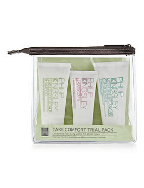 Take Comfort Trial Pack, , catlanding