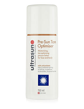 Pre-Sun Tan Optimiser 150ml
