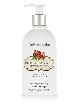 Pomegranate Hand Therapy 250g