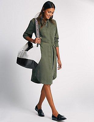 Hand Embellished Shopper Bag, , catlanding
