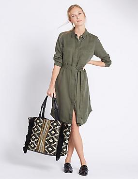 Hand Embellished Slouch Bag, , catlanding