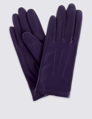 Кожаные перчатки Core