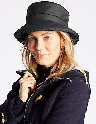Chapeau de pluie, doté de la technologie Thinsulate™, NOIR, catlanding