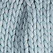 Bonnet hiver à pompon, BLEU ASSORTI, swatch