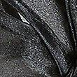 Seamed Fascinator, BLACK, swatch