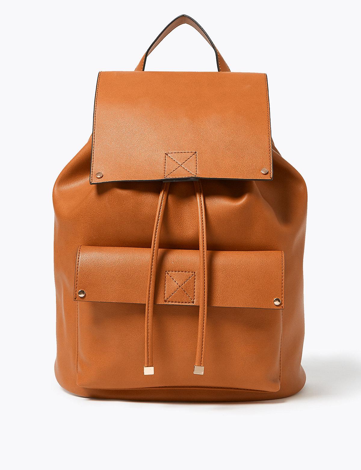 Рюкзак женский в стиле кэжуал