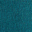 Pure Cashmere Scarf, TEAL, swatch