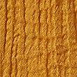 Foulard effet froissé, OCRE, swatch