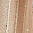 Sequin Striped Scarf, GOLD, swatch