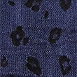 Printed Scarf, NAVY MIX, swatch