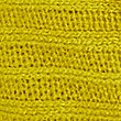 Knitted Wrap, OCHRE, swatch