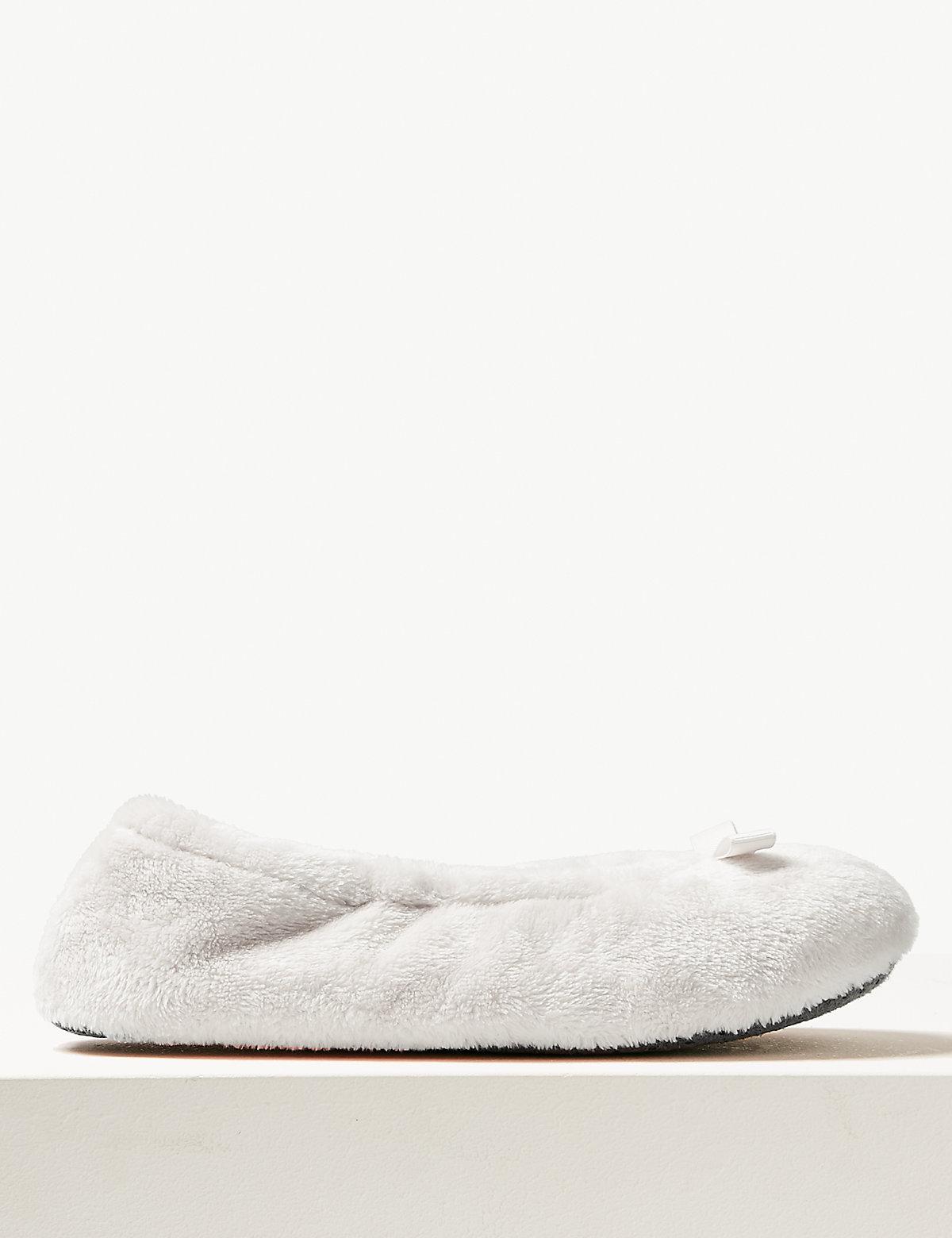 Туфли  Ballerina с бантиком