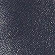 Escarpins larges en cuir à talons carrés , BLEU MARINE ASSORTI, swatch