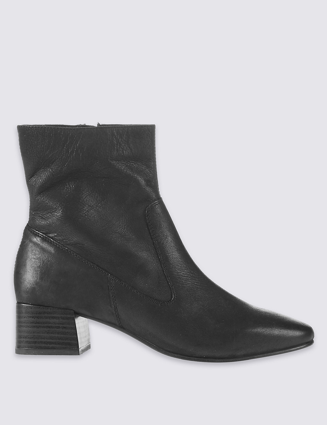 Womens Boots | Ladies Flat & Heeled Boots | M&S