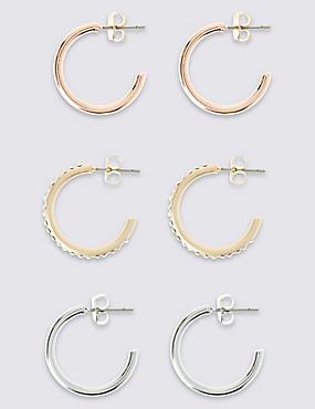 Ensemble de petits anneaux, , catlanding