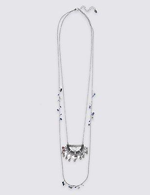 Craft Layer Necklace, , catlanding