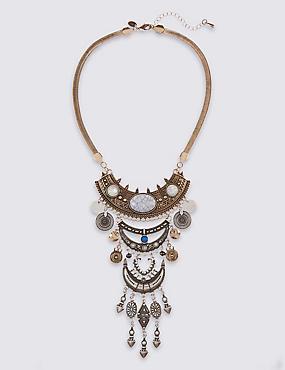 Craft Drop Necklace, , catlanding