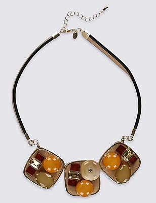 Caramel Necklace, , catlanding