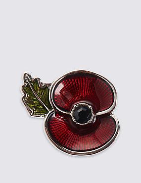 The Poppy® Collection Poppy Pin, , catlanding