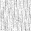 Pull 100% cachemire à col en V avec noeud au dos, GRIS ASSORTI, swatch