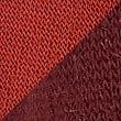 Colour Block Coatigan, DARK GRAPE, swatch