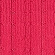 Flared Sleeve Jumper, HOT PINK, swatch