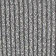 Textured Metallic Cut Out Sleeve Jumper, METALLIC, swatch