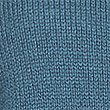 Lambswool Blend Round Neck Cardigan, MEDIUM BLUE, swatch