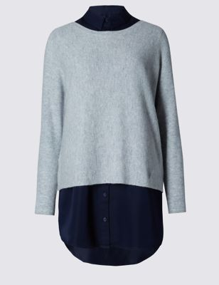 ���������� ������� � ����������-�������� M&S Collection T386571