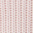 Pure Cotton Oversized & Loose Chunky Knit Jumper, SOFT PINK, swatch