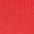 Pure Cotton Stitch Yoke Jumper, GERANIUM, swatch