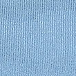 Lace Applique Round Neck Half Sleeve Jumper, LIGHT BLUE, swatch