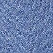 Window Back V-Neck Jumper, BLUE, swatch