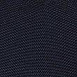 Cotton Blend V-Neck Tie Cuff Detail Jumper, NAVY, swatch